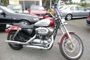 05 Harley Davidson